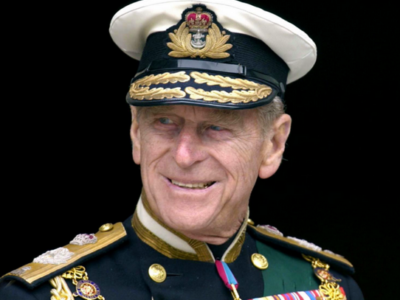 Eight Bells for Prince Philip