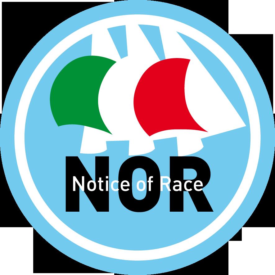 NOR – Notice of Race